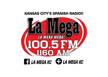 La Mega 100.5FM