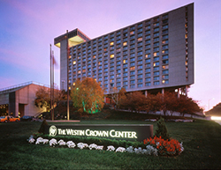 Westin Crown Center Hotel